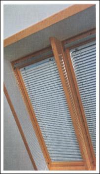Komplett Neu Dachfenster Jalousien XI72