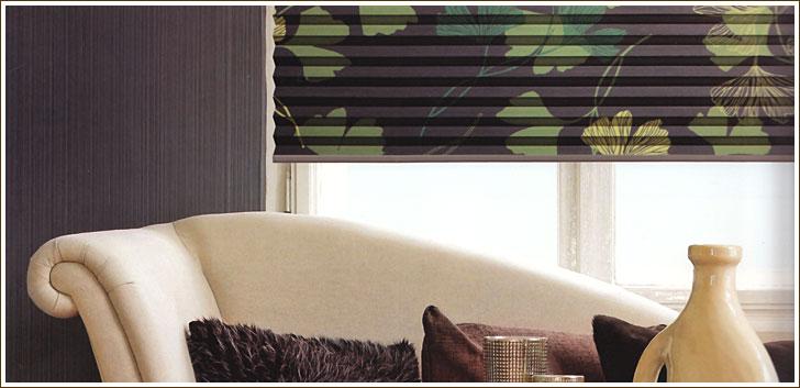 sch ne plissees. Black Bedroom Furniture Sets. Home Design Ideas