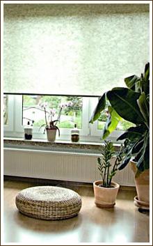 raffrollo lichtdurchl ssig icnib. Black Bedroom Furniture Sets. Home Design Ideas